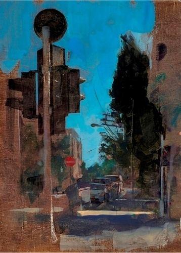 Amnon David Ar Amnon David Ar The Jerusalem Artists House