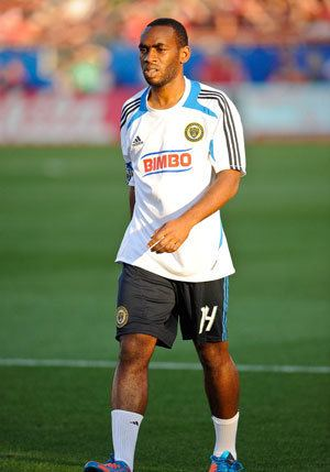 Amobi Okugo Is the Philadelphia Unions Amobi Okugo the future of the US