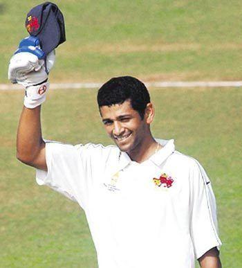 Amol Muzumdar I will miss the Mumbai dressing room Muzumdar Rediffcom Cricket
