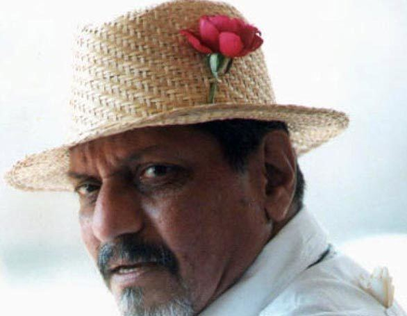Amol Palekar Actor Amol Palekar Profile Biography