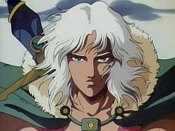 Amon Saga Forgotten OAVs 13 Amon Saga 1986 Cartoon Research