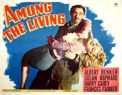Among the Living (1941 film) Music Box Theatres Noir City Chicago 3 Among the Living 1941