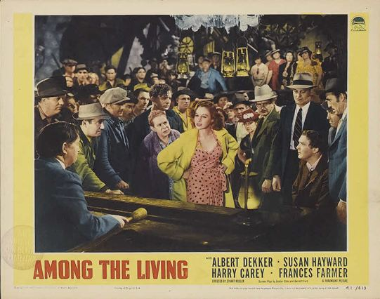Among the Living (1941 film) Dorothy in Among the Living 1941