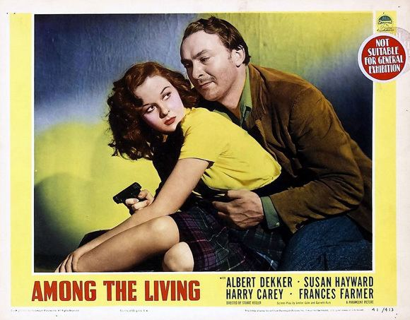 Among the Living (1941 film) Among the Living Movie Posters From Movie Poster Shop