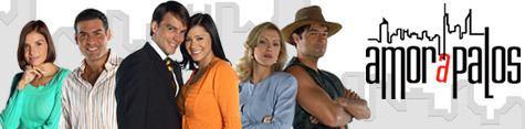 Amor a Palos Amor a palos RCTV 2005 todotnv toda la informacin sobre