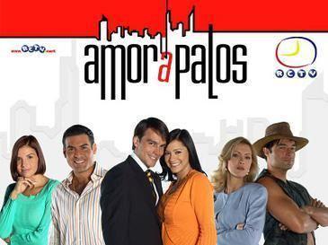Amor a Palos httpsuploadwikimediaorgwikipediaenee9Amo
