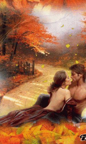 Amor de otoño Poema Amor de otoo por JOSE FLANDEZ Poematrix