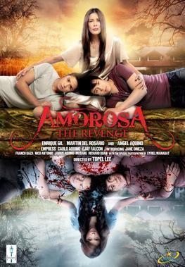 Amorosa (2012 film) httpsuploadwikimediaorgwikipediaen992Amo