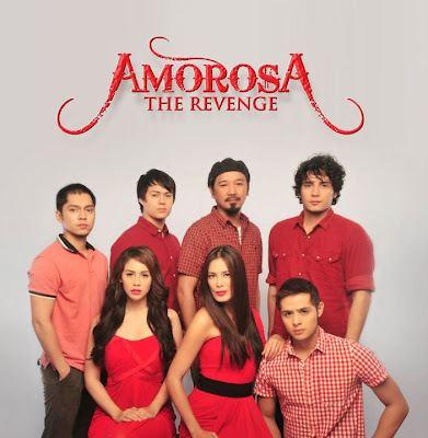 Amorosa (2012 film) Make Me Blush Topel Lee39s Amorosa Revenge of the Vigorously Confused