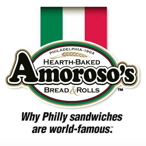 Amoroso's Baking Company httpspbstwimgcomprofileimages6638659162628
