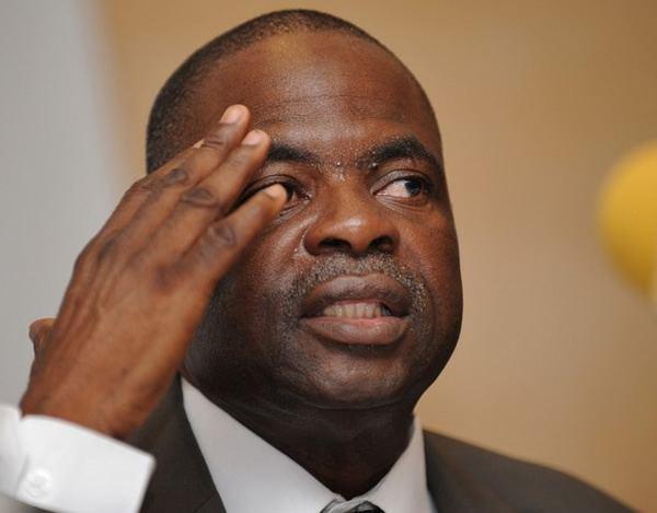 Amos Adamu Updated Amos Adamu faces fresh FIFA ban fine Punch Newspapers