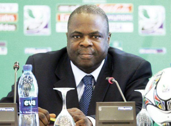 Amos Adamu FIFA bans Amos Adamu for two years Daily Post Nigeria