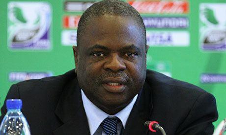 Amos Adamu Amos Adamu loses Cas appeal against Fifa ban over World