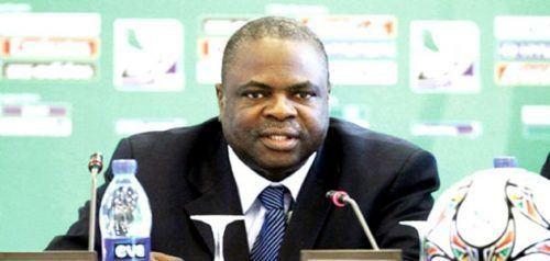 Amos Adamu Super Eagles Is Doomed With Rohr As Head Coach AMOS Adamu