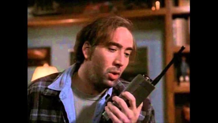 Amos %26 Andrew movie scenes Amos Andrew negotiation scene Nicolas Cage 1993
