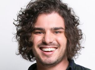 Amos Gill Amos Gill Tickets Comedy Show Times Details Ticketmaster AU