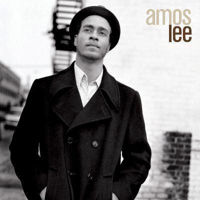 Amos Lee Amos Lee Biography Albums amp Streaming Radio AllMusic