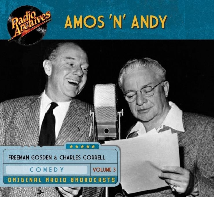 Amos \'n\' Andy - Alchetron, The Free Social Encyclopedia
