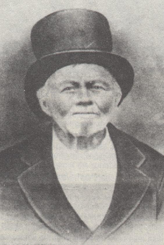 Amos Owens Amos Owens the Blockader of Cherry Mountain Legendary