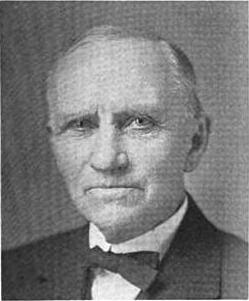 Amos R. Webber