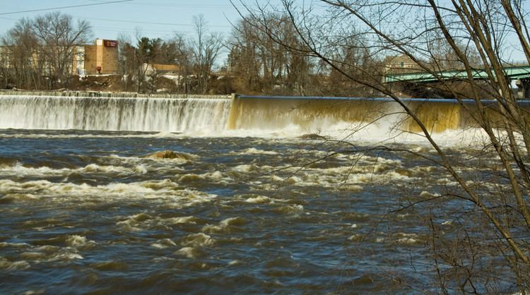 Amoskeag Falls Amoskeag Falls by madre2 Photo Weather Underground
