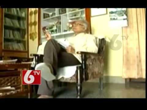 Ampasayya Naveen Ampasayya Naveen novels 6TV Special Focus YouTube