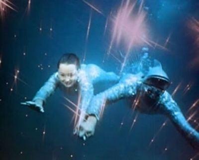 Amphibian Man (film) Russian Film Symposium
