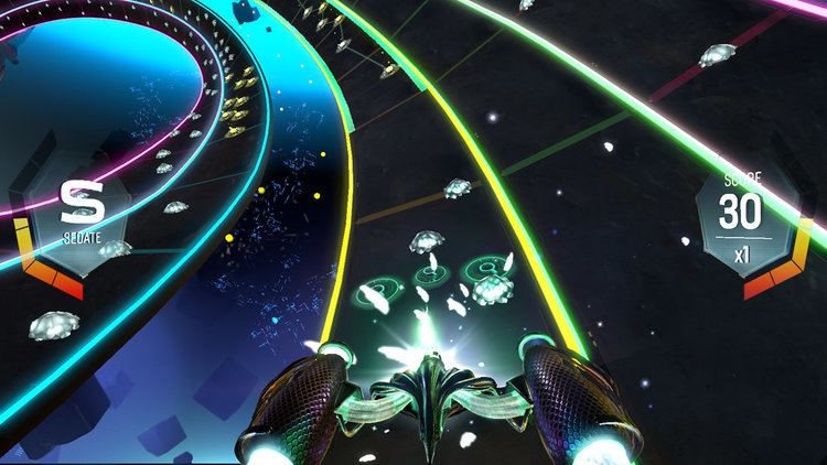 Amplitude (video game) Amplitude Game PS4 PlayStation