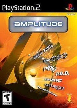 Amplitude (video game) Amplitude video game Wikipedia