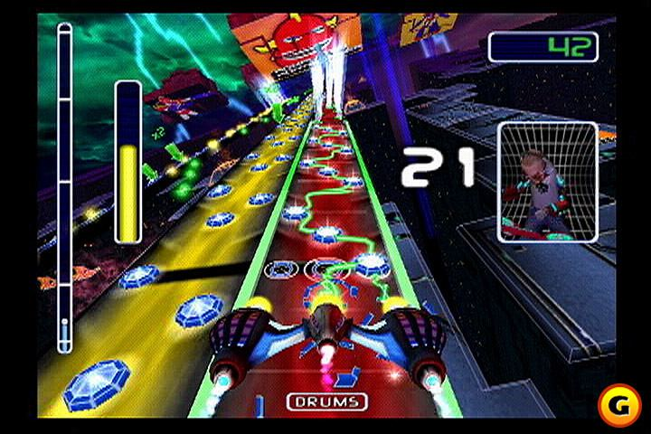 Amplitude (video game) Amplitude PS2 Video Games