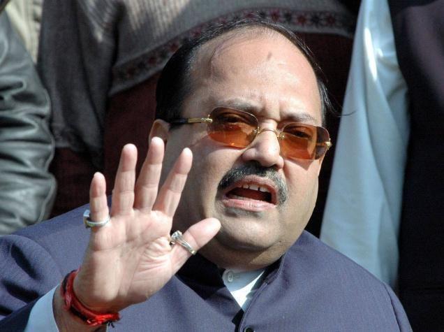 Amr Singh Sunanda Pushkar murder Amar Singh questioned