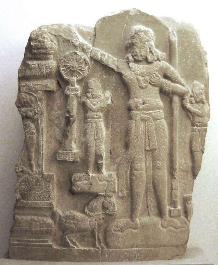 Amravati in the past, History of Amravati