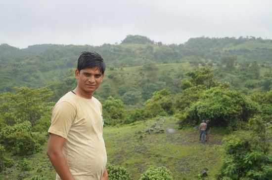 Amravati Beautiful Landscapes of Amravati