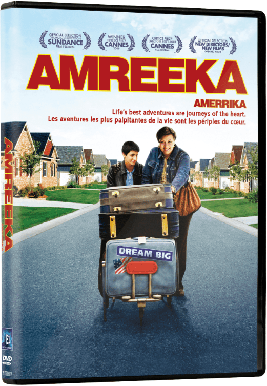 Amreeka DVD Review Amreeka One Movie Our Views