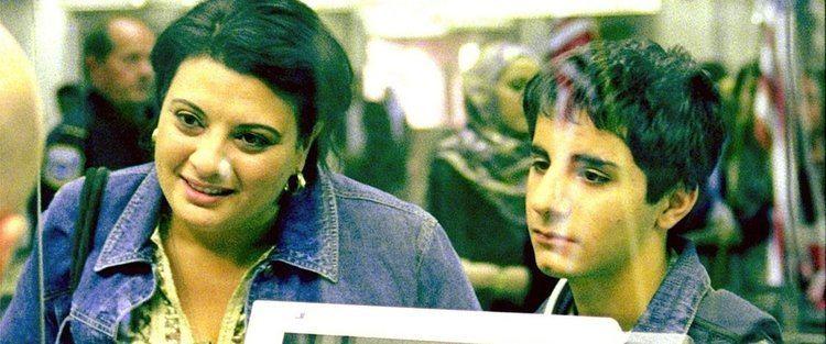 Amreeka Amreeka Movie Review Film Summary 2009 Roger Ebert