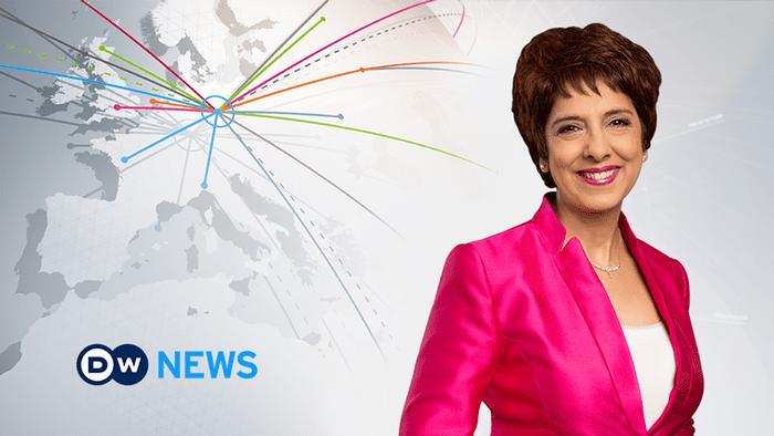 Amrita Cheema Amrita Cheema DW News latest news and breaking stories DW
