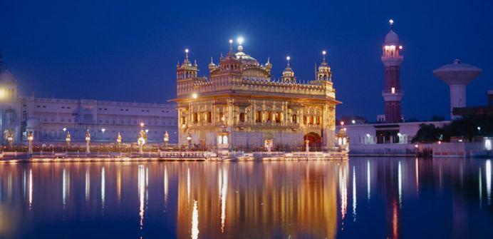 Amritsar Beautiful Landscapes of Amritsar