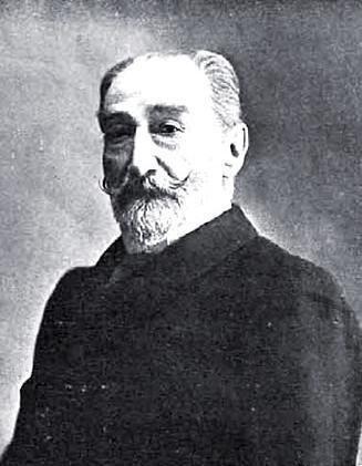 Amós Salvador Rodrigáñez Ams Salvador Rodrigez Viquipdia lenciclopdia lliure