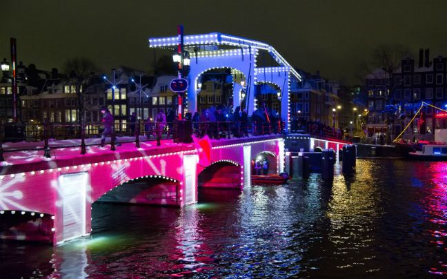 Amsterdam Festival of Amsterdam