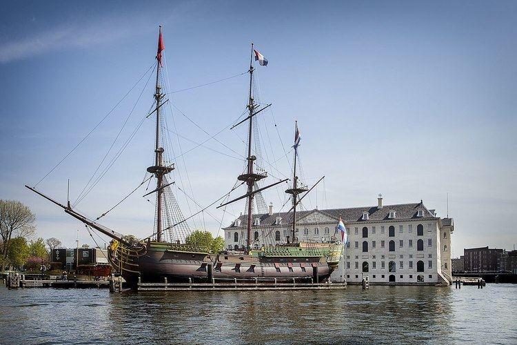 Amsterdam (VOC ship)