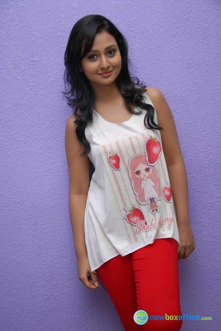 Amulya Amulya at Male Movie Press Meet Photos nowboxofficecom