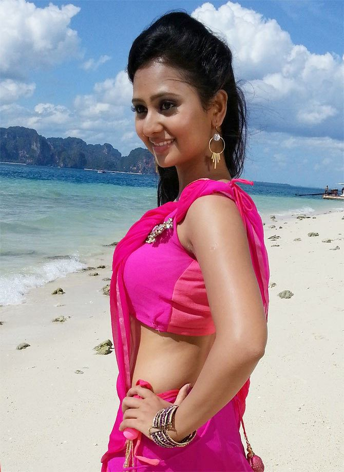 Amulya I wanted to strike a balance between my studies and films