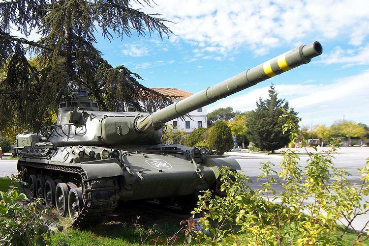 AMX-30E
