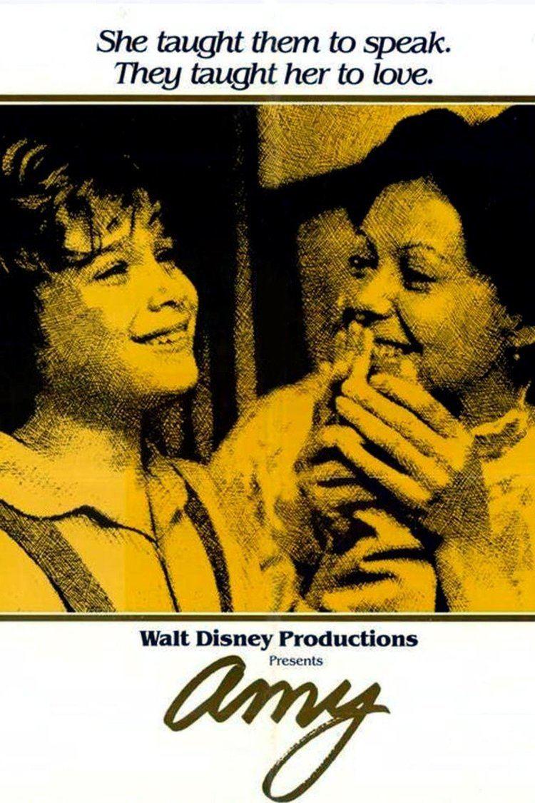 Amy (1981 film) wwwgstaticcomtvthumbmovieposters6490p6490p
