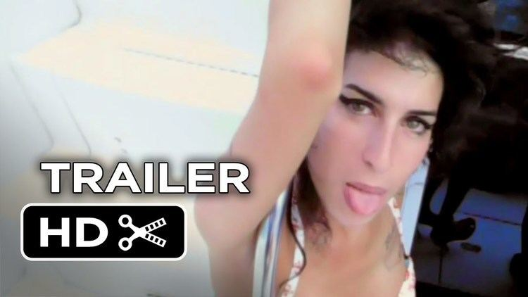 Amy (2015 film) Amy Official Trailer 1 2015 Amy Winehouse Documentary HD YouTube