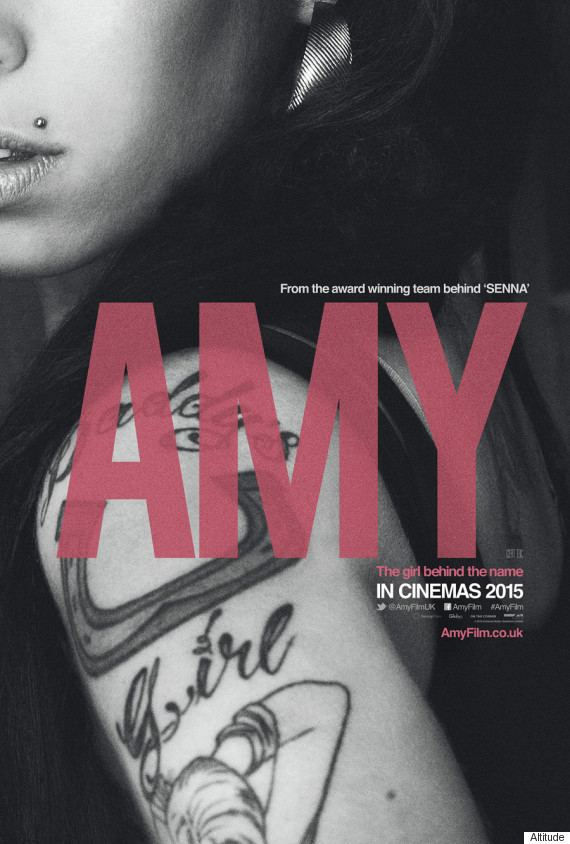 Amy (2015 film) Film Review Amy 2015 Ghost Create Travel Live