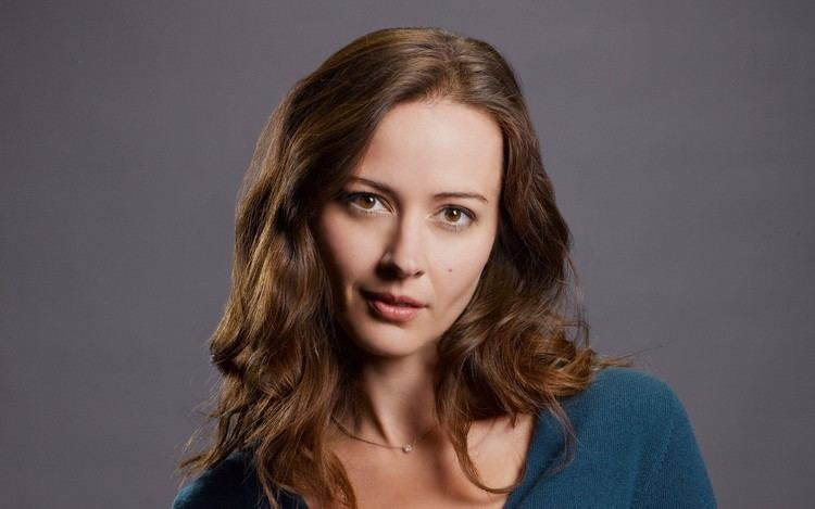 Amy Acker Amy Acker Joins Marvel39s Agents of SHIELD as The