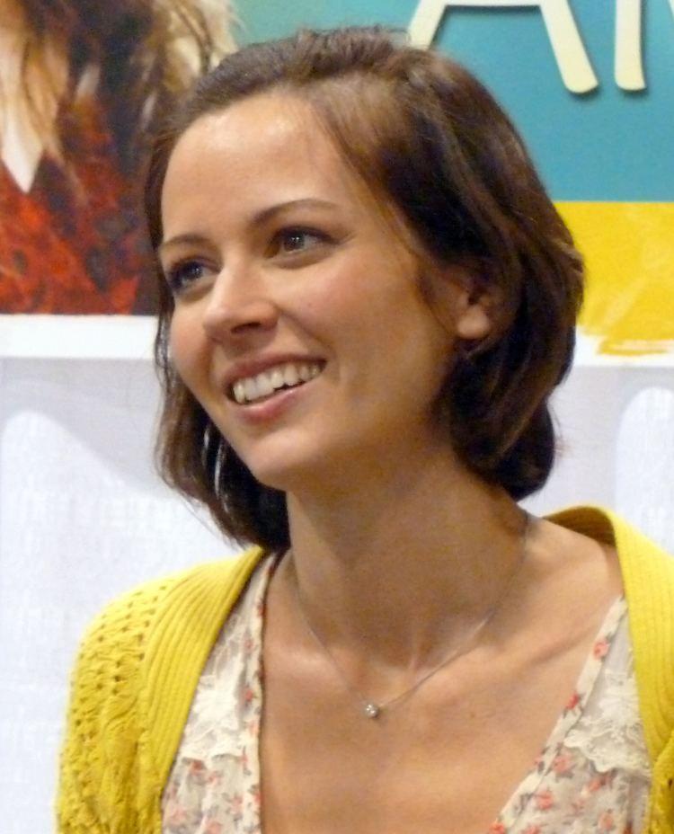 Amy Acker Amy Acker Wikipedia the free encyclopedia