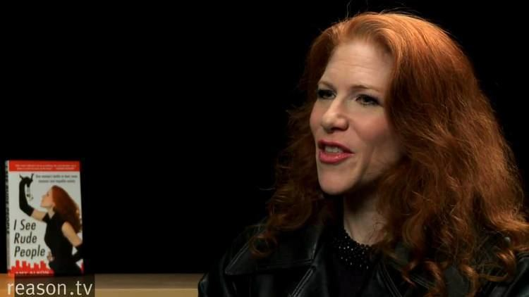 Amy Alkon Advice Goddess Amy Alkon on Beating Some Manners into