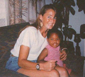 Amy Biehl South Africa Memorial to AntiWhite Activist Amy Biehl